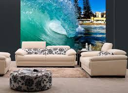 wallpaper mural design interior in beach concepts waves wallpaper wall mural design images wall mural design images wallpaper mural design
