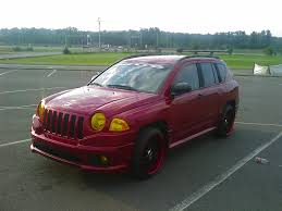 mo4dave78 2007 jeep compass specs photos modification info at
