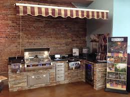 kitchen island kit 6 ft outdoor kitchen island frame kit fireside kitchens in prepare
