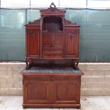 Cabinet For Dining Room Antique Hutches Antique Cabinets Antique Buffets From Antique