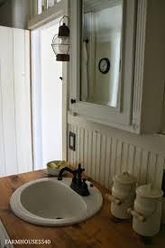 farmhouse 5540 farmhouse bathroom bathrooms pinterest bath