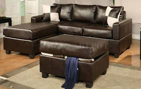 Sectional Leather Sofas On Sale Mini Sectional Sofas Gorgeous Small Sectional Leather Sofa Brown