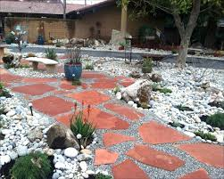 Decorative Rocks For Garden Walmart Landscape Rocks Decorative Types Of Landscaping Rocks