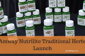 blogger com amway nutrilite indian traditional herbs best of nature