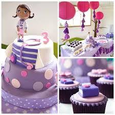 doc mcstuffins birthday party doc mcstuffins birthday party supplies uk ideas via