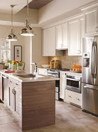 Dynasty Kitchen Cabinets by Dynasty Cabinety Cayhill Maple Magnolia And Fontaine Cherry