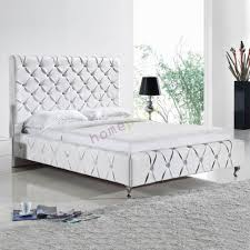 Mdf Bed Frame Bed Frames Bed Room Homeplex Furniture Wholesale Dandenong