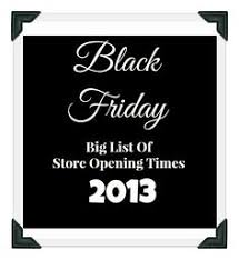 target black friday times black friday countdown target black friday 2013 deal predictions