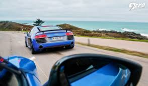 Audi R8 Lmx - audi r8 lmx vs bmw i8 power struggle 9tro