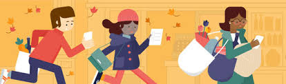 thanksgiving day insights how brands can capitalize on shopping