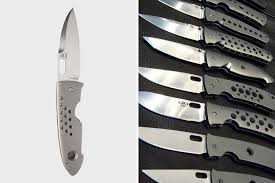 Thomas Kitchen Knives Leading Edge 18 Best Edc Knife Designers Hiconsumption