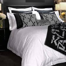 karl lagerfeld boutique jacquard bedding collection