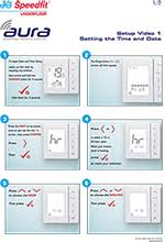 wireless wiring centre 8 zone heating controls