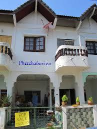 Zu Verkaufen Haus Cha Am Thailand Haus Kaufen Preiswert Haus Kaufen In Cha Am