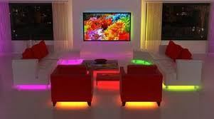 into with neon home accents totalhousehold