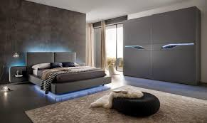 Dark Futuristic Bedroom Design Ideas Us Including Images - Futuristic bedroom design