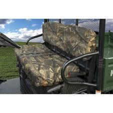 polaris ranger utv bench and bucket seat covers discount ramps