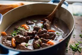 craig claiborne u0027s beef stew recipe keeprecipes your universal