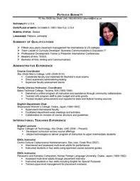 Business Graduate Resume International Business International Business Objective Resume