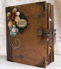 Gallery Leather Photo Album The 25 Best Scrapbook Cover Ideas On Pinterest Diy Scrapbook