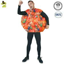 emoji costume food costumes adults men emoji costumes pizza mascot