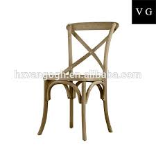 Cross Back Bistro Chair List Manufacturers Of Bistro Chair Buy Bistro Chair Get Discount
