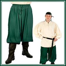 men u0027s pirate pants deluxe theatrical quality costumes