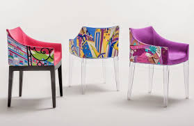 Nyc Modern Furniture by Madame New York Chair Kartell