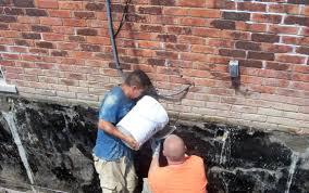basement water proofing dbc companies