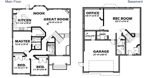 split entry floor plans split foyer house plans 2018 home comforts