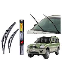 indian car mahindra bosch clear advantage wiper blades for mahindra scorpio 21
