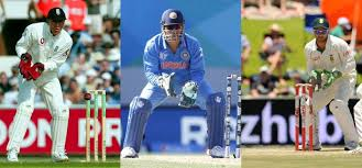 The Best Of The That - 10 of the best wicketkeepers of all time