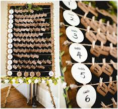 lead guests to their seats with style with these cards
