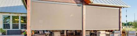 Motorized Patio Covers Nashville Patio Enclosures Screenrooms Motorized Screen U0026 Other
