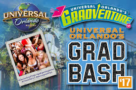 senior trips for high school graduates grad bash at universal studios florida senior grad trips high