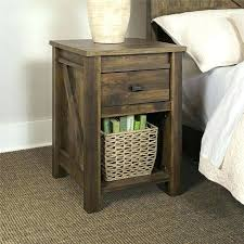 narrow table with drawers incredible small end tables small end tables drawers narrow end