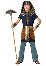 Skeleton Halloween Costume Kids Egyptian Costumes Children U0027s Male Egyptian Costume