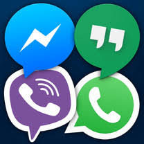 tutorial viber android to change the notification sounds in facebook messenger hangouts