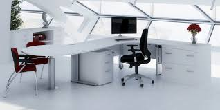 Home Office Design Houston by White Modular Desk System Answer Office Workstations Panel Systems