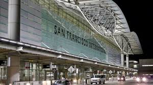 San Francisco Airport Map by Where To Eat At San Francisco International Airport Sfo Eater Sf