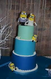 minion wedding cake topper minion wedding cake topper wedding things 1st day