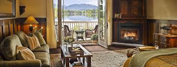 The Beat Mirror In The Bathroom by Mirror Lake Suite Luxury Lake Placid Resort Hotel Mirror