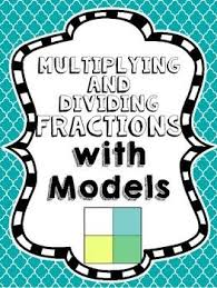 57 best multiplying and dividing fractions images on pinterest