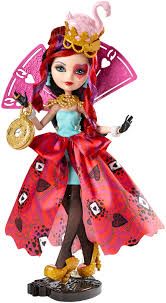 after high dolls where to buy after high way lizzie hearts doll walmart