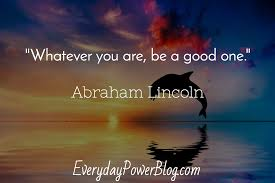 quotes about being happy because of god abraham lincoln quotes on life education and freedom