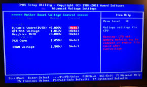 reset bios without display ovrclcking with touch bios how to reset default