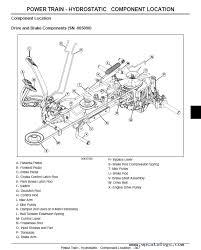 deere x300 service manual 100 images deere farm loaders