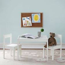 Toddler Table And Chair Sets Kids Table And Chairs Ebay