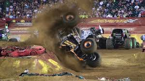 monster truck show mn giveaway monster truck show mn jam at the metrodome minnesota mom