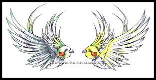 tattoo design by llamamafia on deviantart